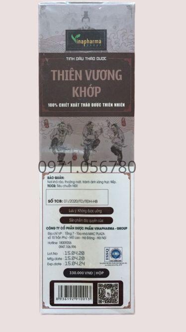 gia-thien-vuong-khop-cong-ty-niem-yet