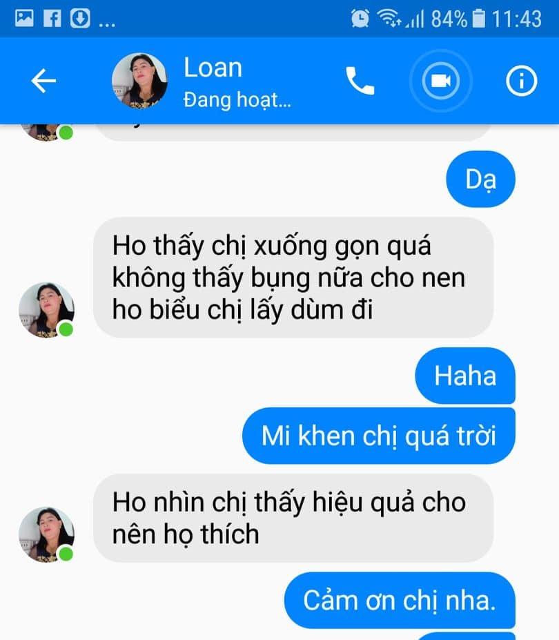 phan-hoi-cua-chi-loan-ve-giam-can-dang-sam-nang-huyen-phi