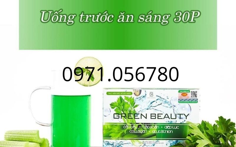 cach-su-dung-nuoc-ep-tinh-chat-can-tay-green-beauty