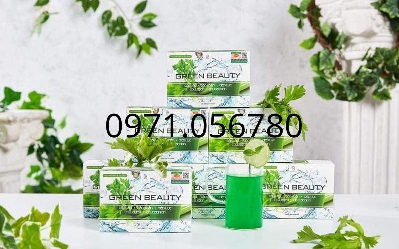 nuoc-ep-tinh-chat-can-tay-green-beauty-la-gi