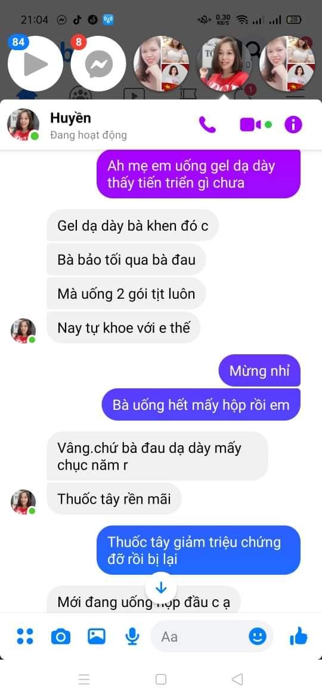 Phan-hoi-cua-chi-Huyen-khi-su-dung-Gel-da-day-Minh-Khang